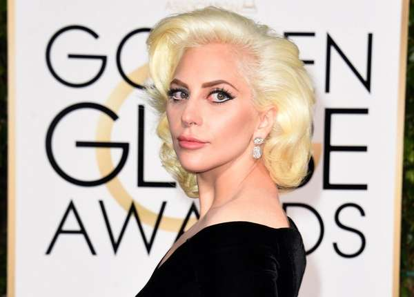 Lady Gaga Will Sing The National Anthem At The Super Bowl