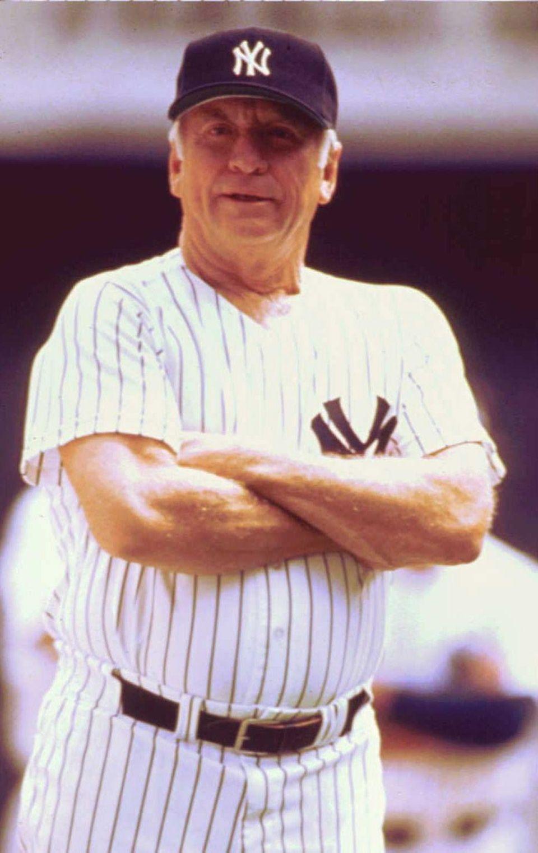 Number retired: June 8, 1969 Yankee/Career stats: .298