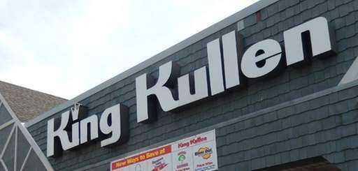 You know that King Kullen is America's first