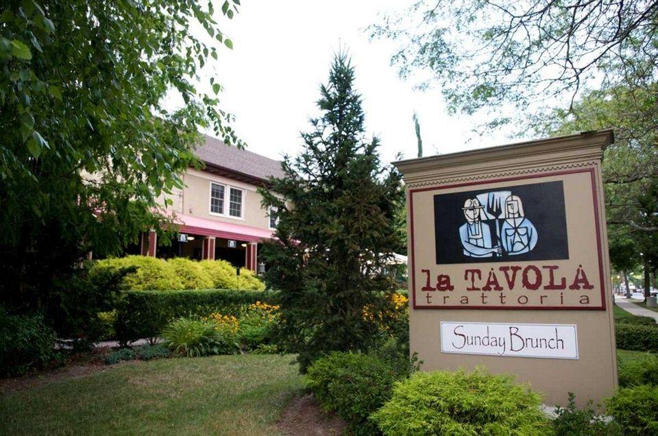 La Tavola (183 W. Main St., Sayville): This