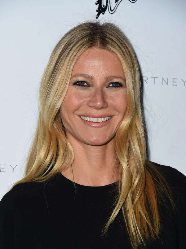 Gwyneth Paltrow divorced Coldplay's Chris Martin in April