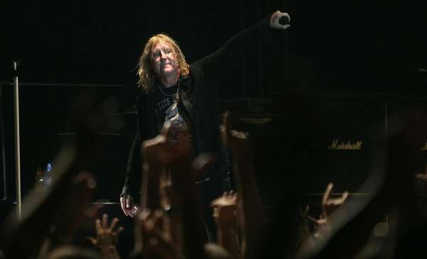 Def Leppard has canceled shows to Feb. 17