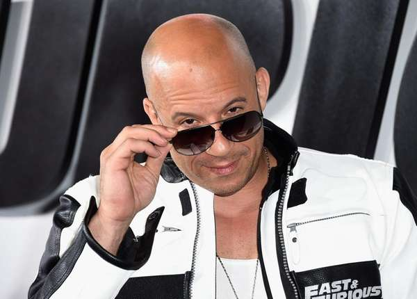 Vin Diesel revealed the 2019 and 2021 release
