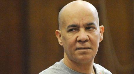 Pedro Hernandez appears in Manhattan criminal court