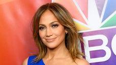 At the 2015 MTV Movie Awards singer Jennifer
