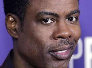 Chris Rock says in Essence magazine's March 2016