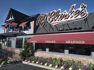 P.J. Clarke's in Woodbury has closed.