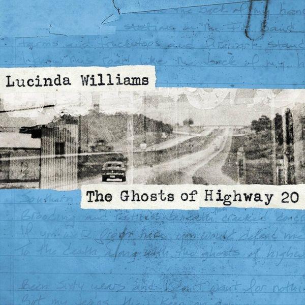 Lucinda Williams' latest is