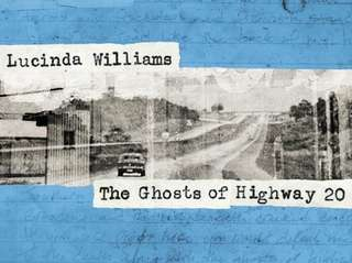 Lucinda Williams' latest is