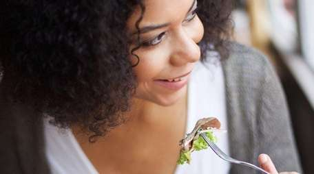 Mindful eating combines modern science and ancient wisdom.