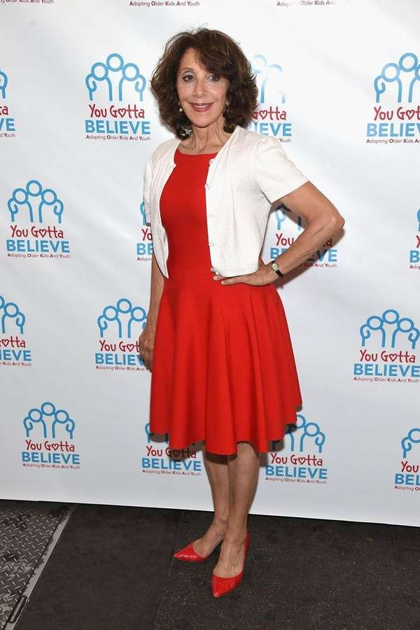 Andrea Martin is back on Broadway in