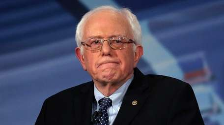 Bernie Sanders is expected to appear on 'SNL'