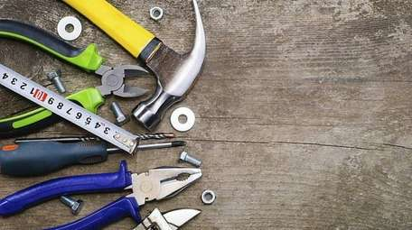 Take future electric and plumbing needs into account