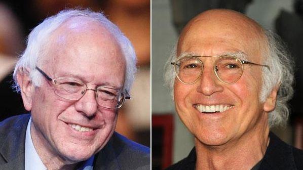 Democratic presidential candidate Sen. Bernie Sanders appeared on