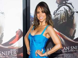 Stacey Dash appears to have responded on social