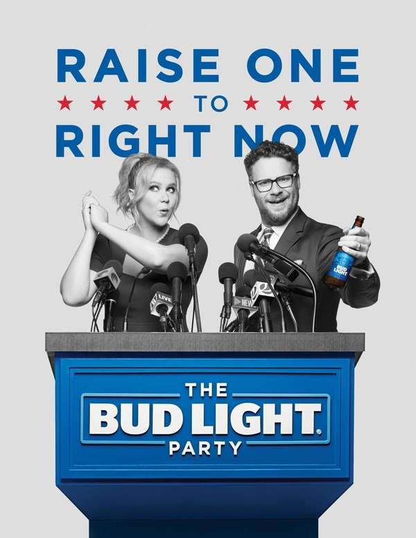 Bud Light's Super Bowl 50 ad was a