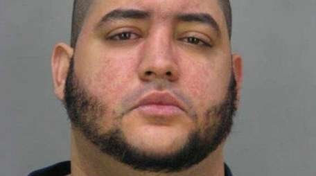 Miguel A. Quezada, 28, of Beach Channel Drive,