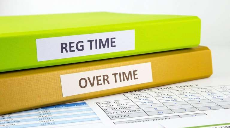 Eligibility for overtime pay generally depends on your
