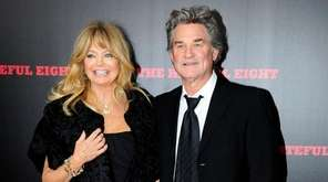 Goldie Hawn is reportedly in talks to play