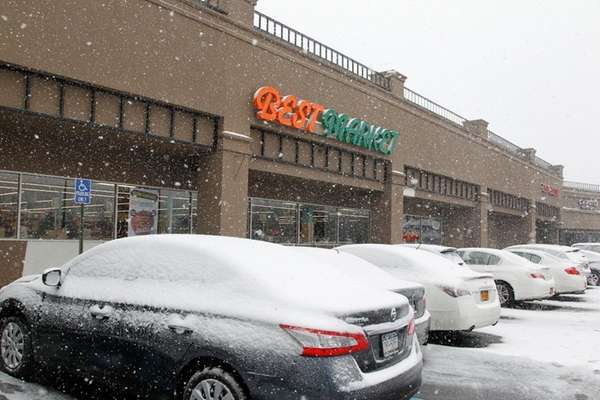 Best Market, which takes over a former Waldbaum's