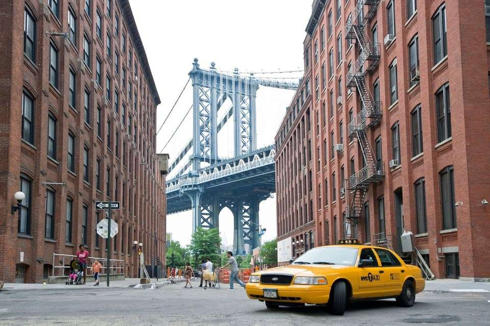 There are many great Brooklyn neighborhoods to explore