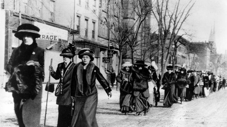 On Feb. 24, 1883, Rosalie Gardiner Jones, a