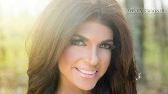 Teresa Giudice released her memoir,
