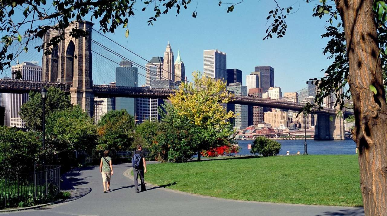 Brooklyn for tourists: 10 things you should do | Newsday
