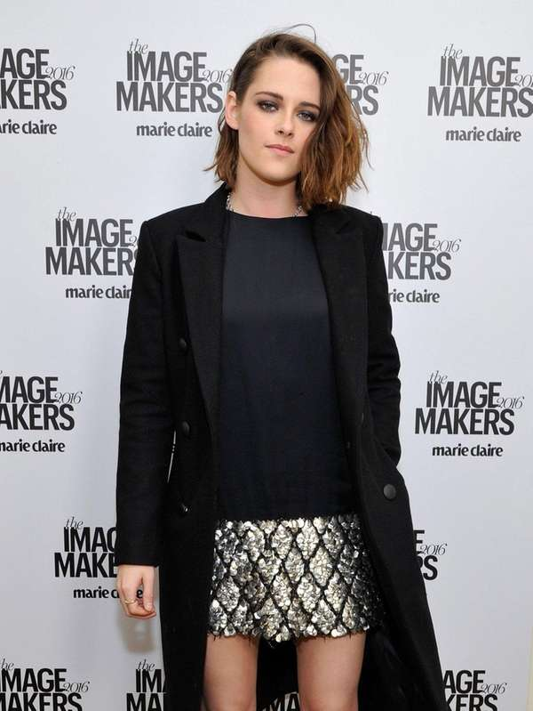 Kristen Stewart is considering a role in the