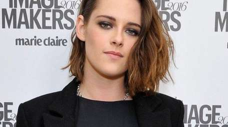 Kristen Stewart is considering a role in the