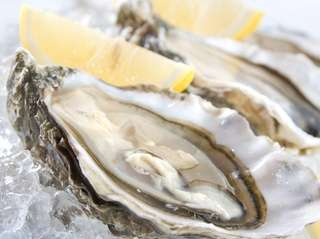 Long Island restaurants serving great oysters.