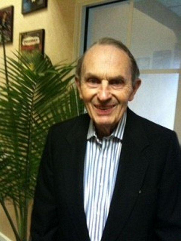 Attorney and Marine veteran Theodore Bushell died Jan.