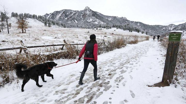 Workers in Colorado's Boulder County make $106 per