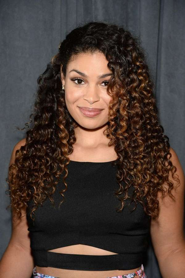 Jordin Sparks and her boyfriend of nine months,
