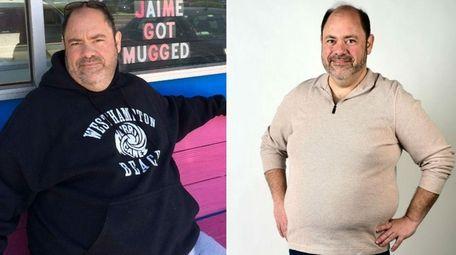 After suffering a massive heart attack, Jaime Siegel,