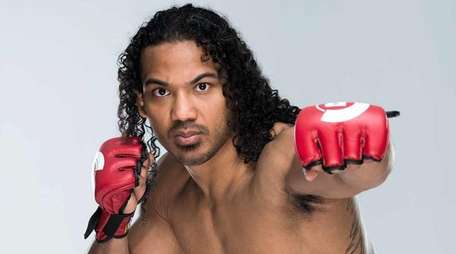 Former UFC lightweight champion Benson Henderson signed