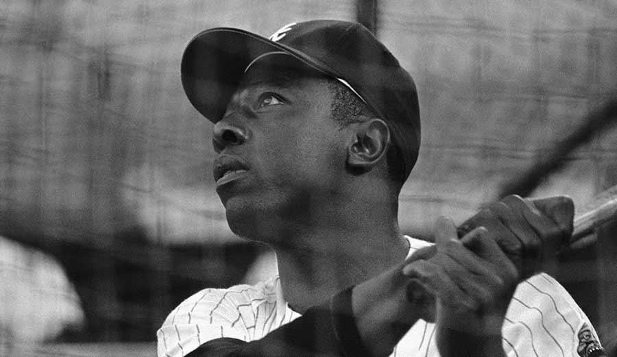 1. Hank Aaron, 2,297 2. Babe Ruth, 2,213