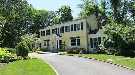 21 The Maples ; $1,825,000 ; Recently SoldLaffey