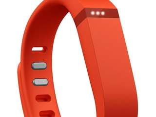 Fitbit is typically used as a wearable activity