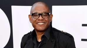 Forest Whitaker will play the role of Fiddler