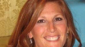 Kim Messina of East Northport has been hired