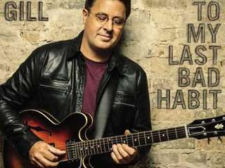 Vince Gill's