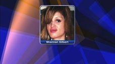 Shannon Gilbert's remains were found in Oak Beach