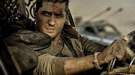 Tom Hardy stars as the title character in