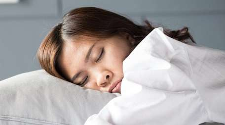 Sleep affects blood pressure and blood sugar levels,