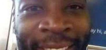 Jeffrey Williams was reported missing on Thursday, Feb.