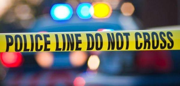 Two men were shot inside a Harlem bar