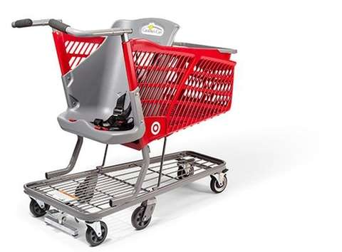 These Caroline's Carts specifically designed for children with