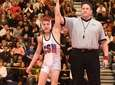 Cold Spring Harbor's Christian Hansen wins against Carle