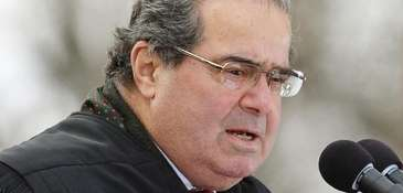 The sudden death of Justice Antonin Scalia will
